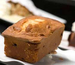 English Tea Bread