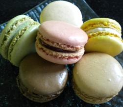 Petit French Macarons